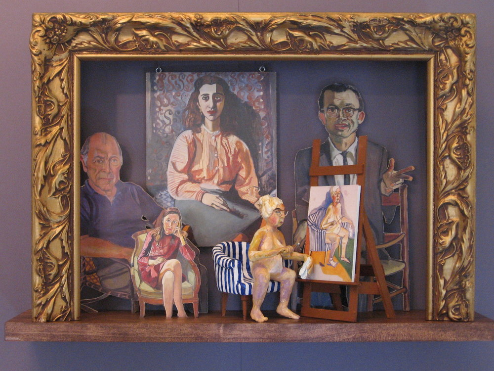 A Tribute to Alice Neel