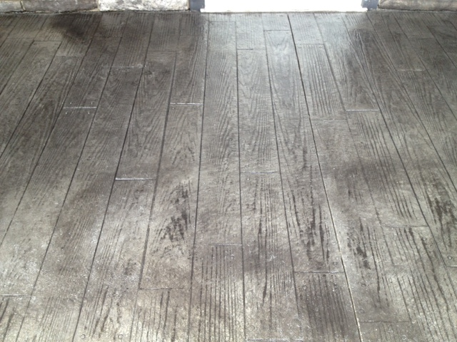 Cedar Plank with Smoke.JPG