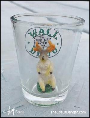 Jackelope-shotglass-300pxl-©KerryFores.jpg