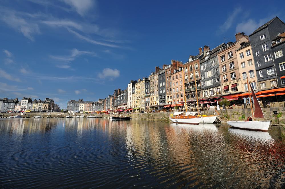 Normandie & Pays d'Auge