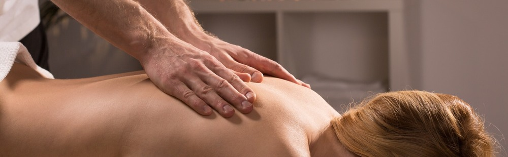 massage au domaine d'ablon
