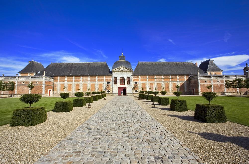 Château Champ de Bataille