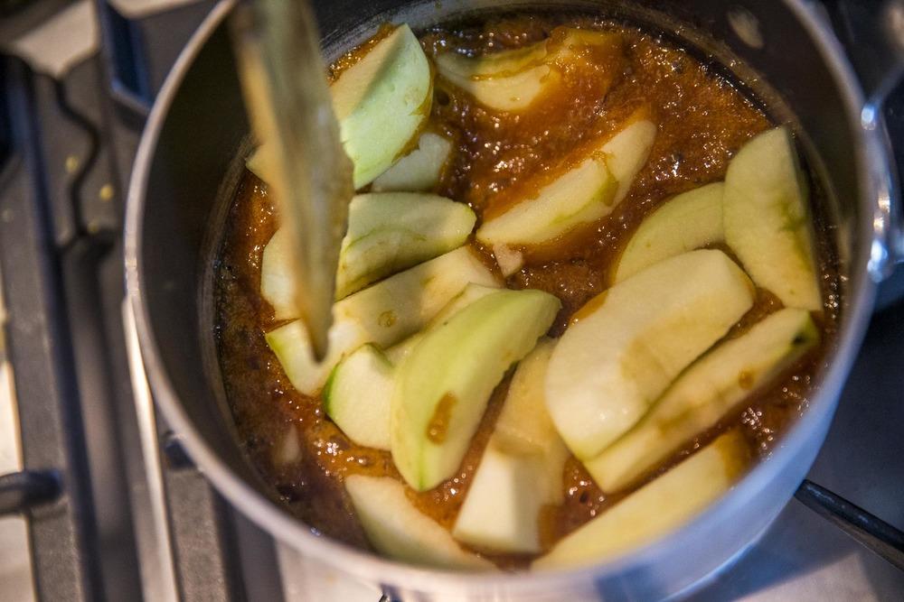 Tatin de pommes caramélisées©stephaneleroy-E61R3981.jpg