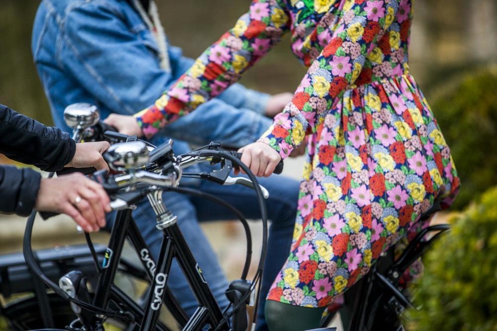 découverte de la normandie à vélo