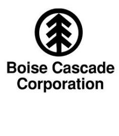 Boise Cascade since 1994