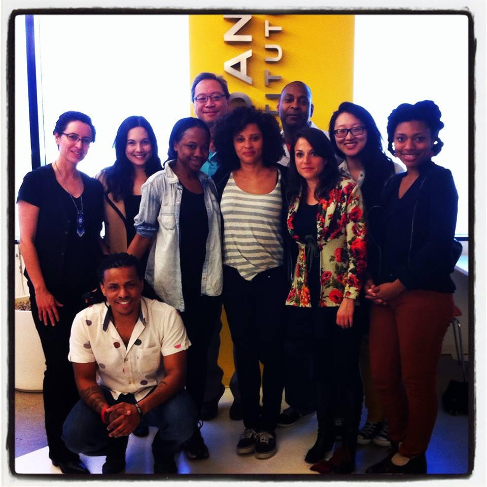 Sundance Institute Screewriters' Intensive