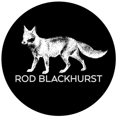 ROD BLACKHURST - Film & Commercial Director