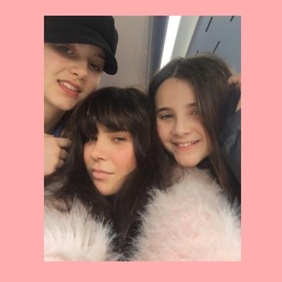 Femme Ensemble .... #marshmallowfluff