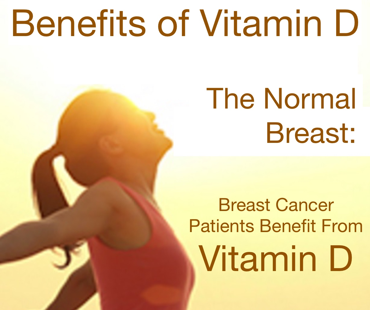 vitamin d in breast cancer