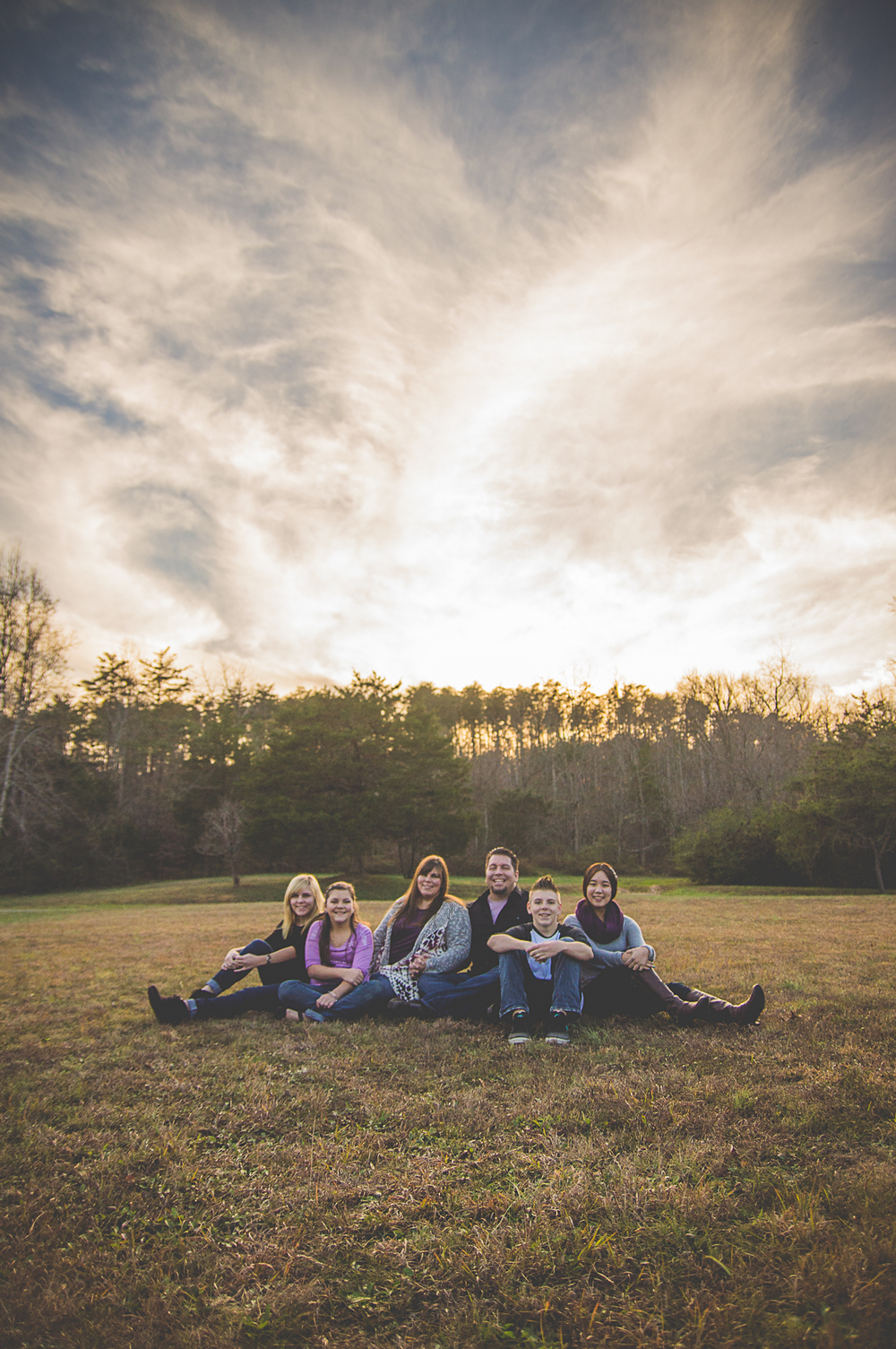 Altavista, VA Family Photography