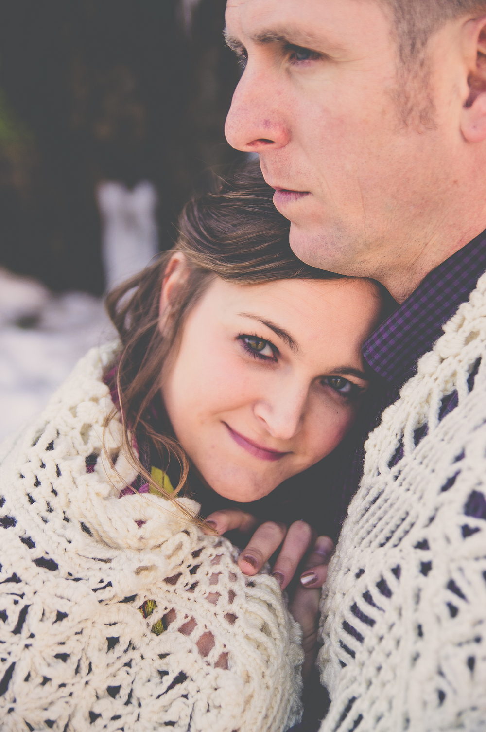 Lynchburg VA Engagement Session