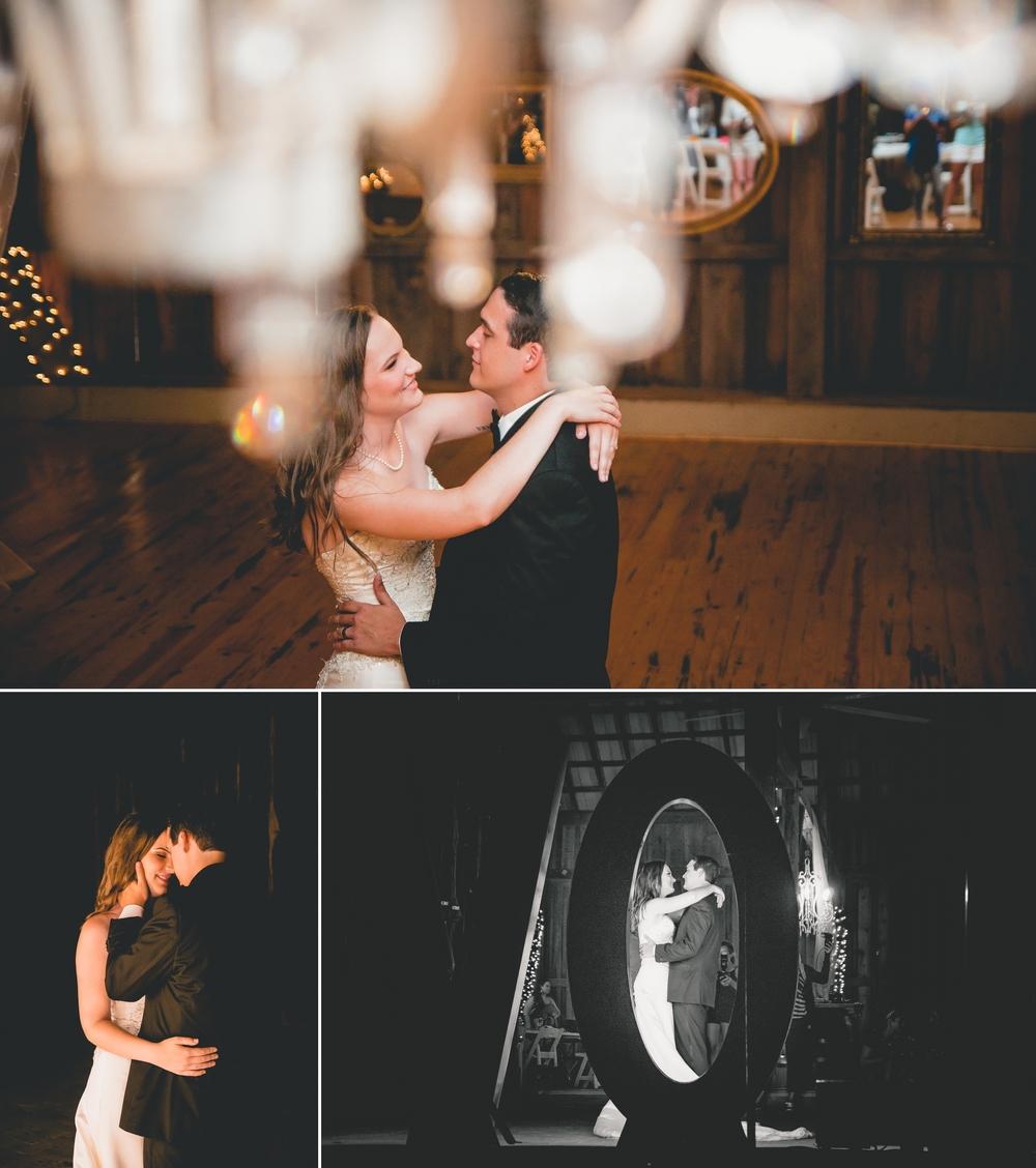 lynchburg va wedding photographers at sorella farms