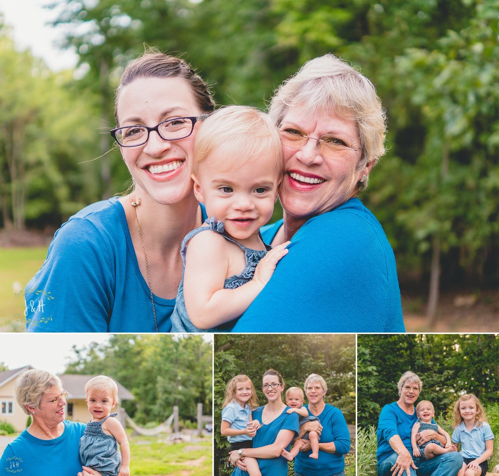 Altavista Lynch Station VA family photographers
