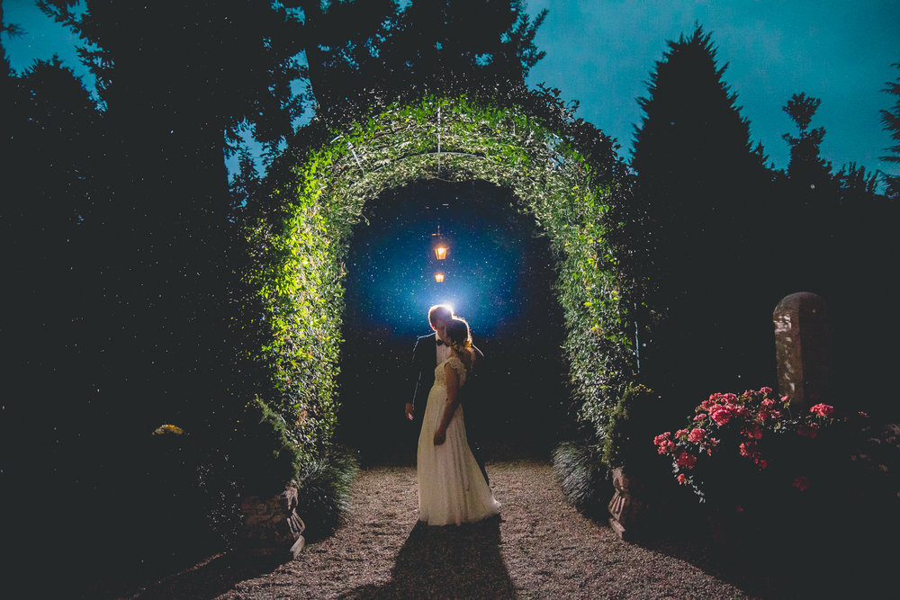 International destination wedding in Italy by Jonathan & Hannah Photography