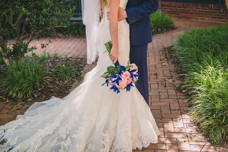 Laura & Trevor\'s Wedding Day, Pt. V: Bride & Groom Portraits ...