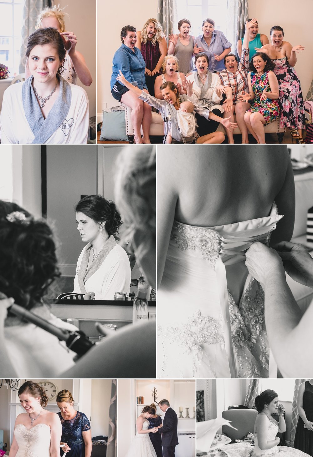 fairytale downtown wedding at the historic post office hampton virginia by jonathan hannah photography