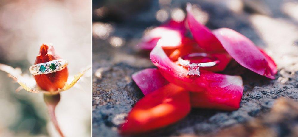 simple elegant fun engagement session at bella rose plantation lynchburg va by jonathan hannah photography