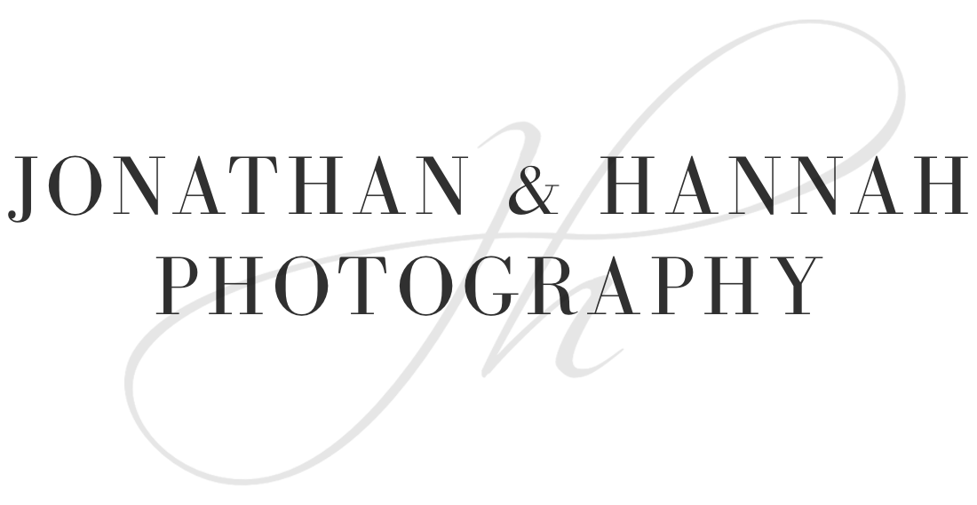 Jonathan & Hannah | Lynchburg Virginia Wedding Photographers