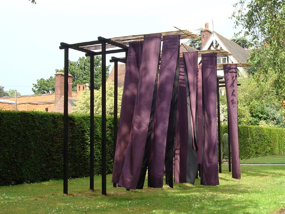 "2009 ""Obi V"" Harold Martin Botanic Garden, Leicester, England."
