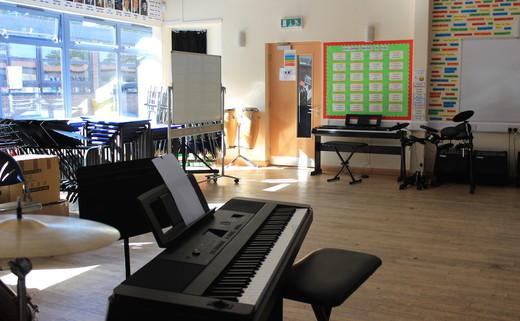 Singing Room
