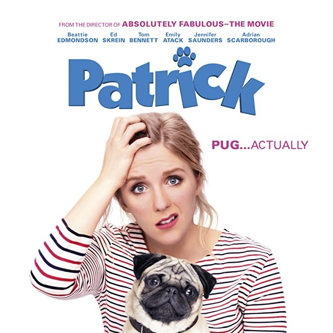 Michael Price - Patrick