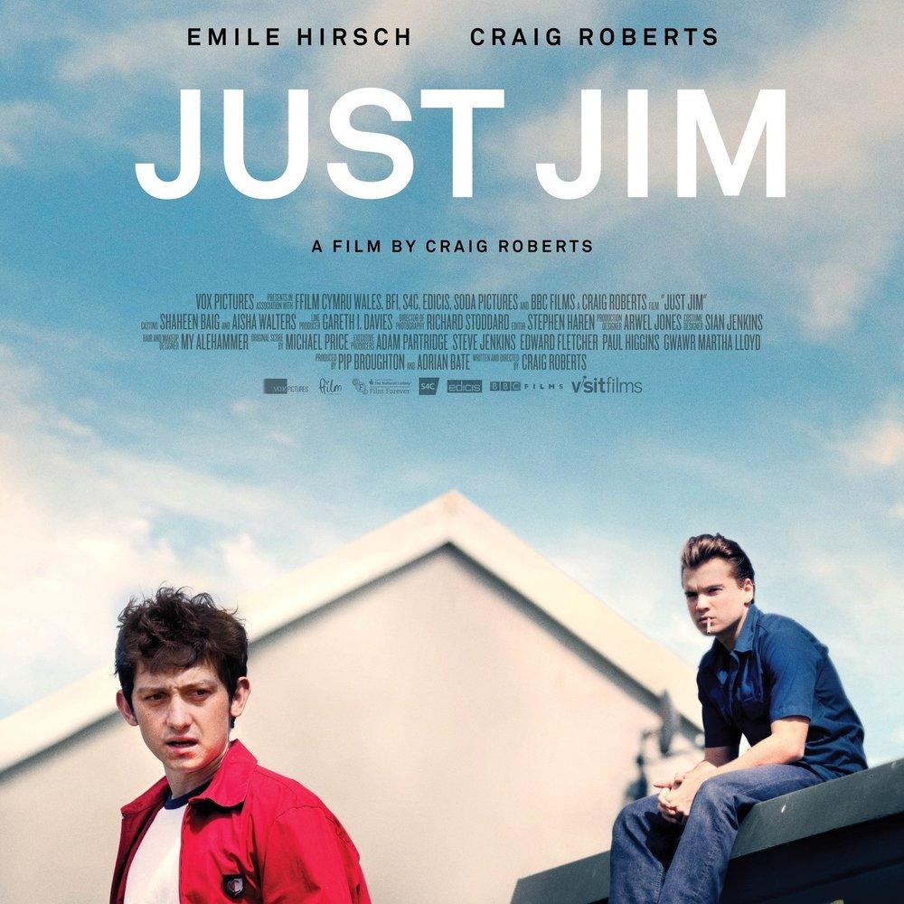 Michael Price - Just Jim