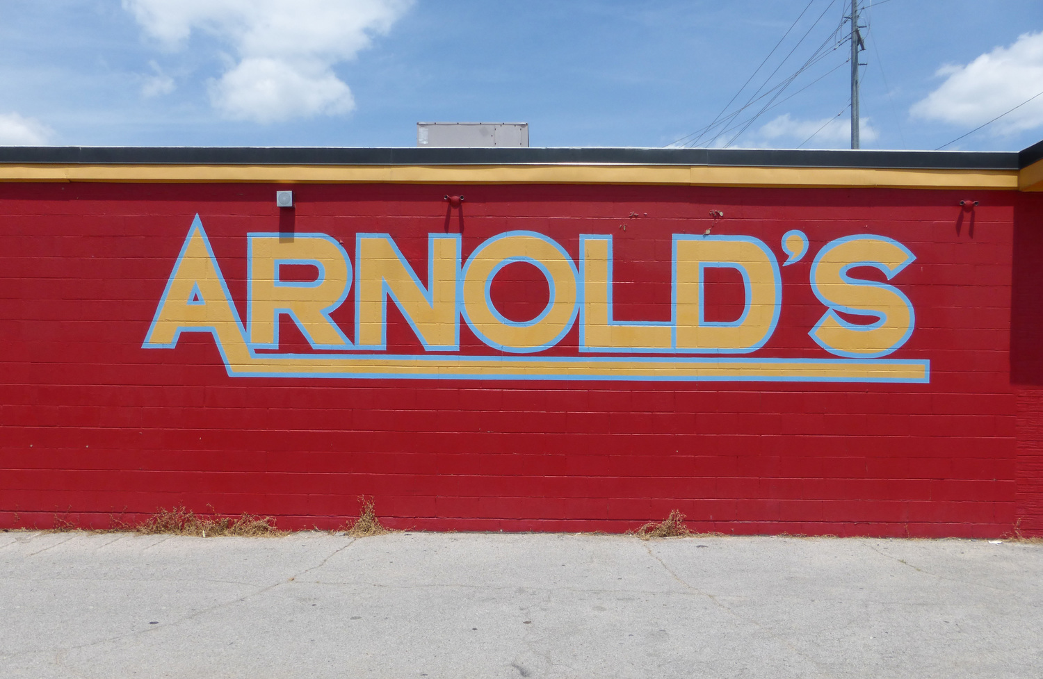 Arnold S Country Kitchen Jpg