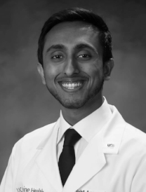 Sahil Aggarwal   Co-Founder  A medical student at the University of California, Irvine School of Medicine, Aggarwal is pursuing a career in international healthcare delivery.
