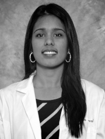 Khushbu Aggarwal Vice President, Mentor Programs  A UCLA-graduate dentist in the San Francisco Bay Area, Aggarwal is committed to empowering young women in developing nations.