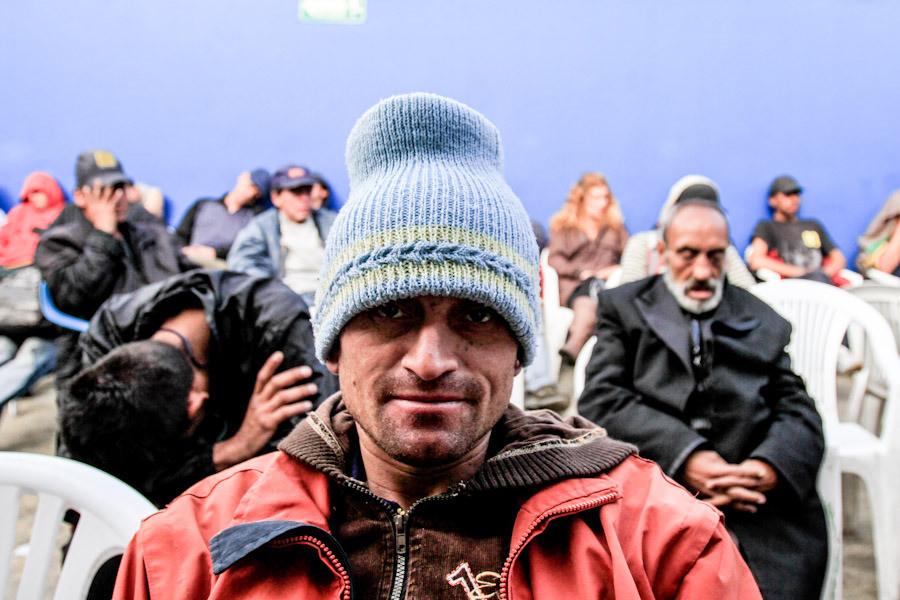 Los desechables del Bronx Colombiano ©MauricioMoralesD