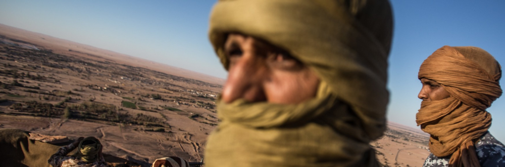 Libya Oasis ©MauricioMoralesD