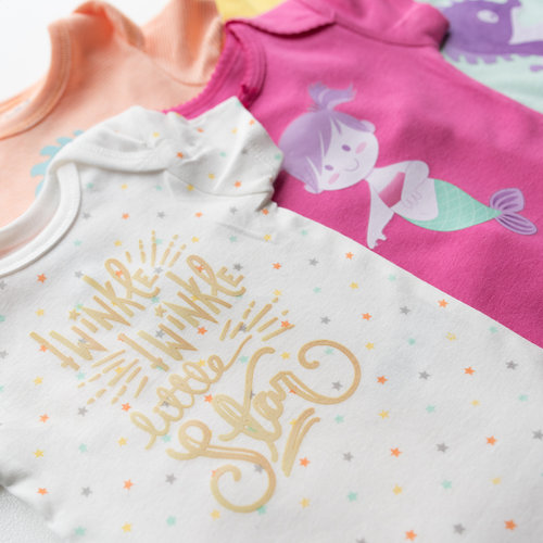 Create Custom Onesies