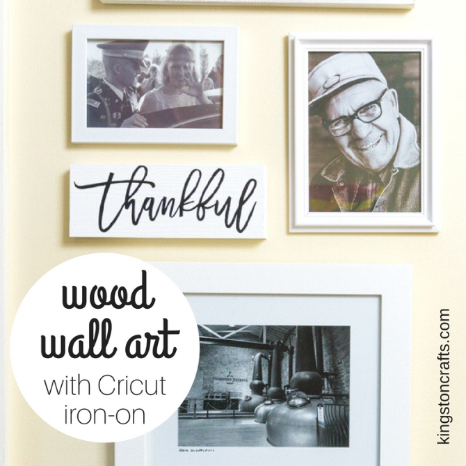 Wood Wall Art - Kingston Crafts