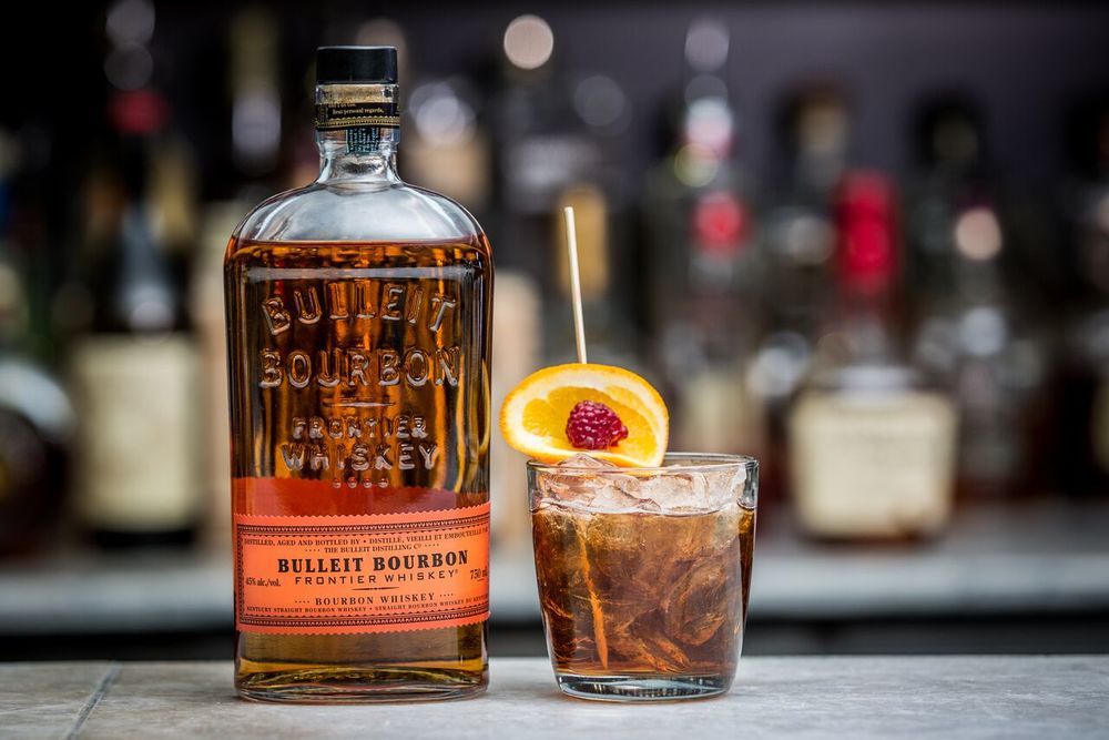 Bourbon style