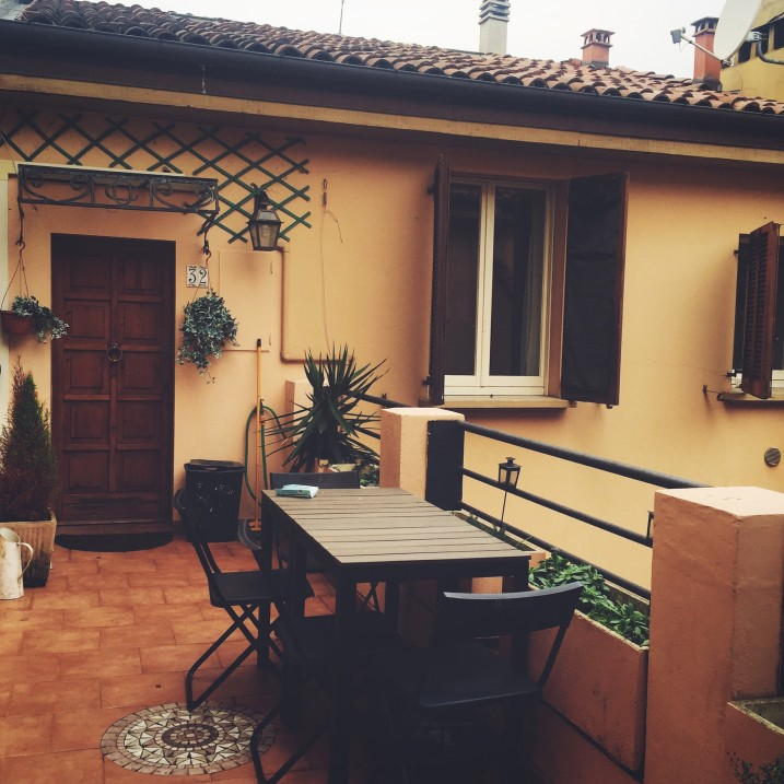 Home in Bologna