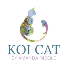 Koi Cat Creative