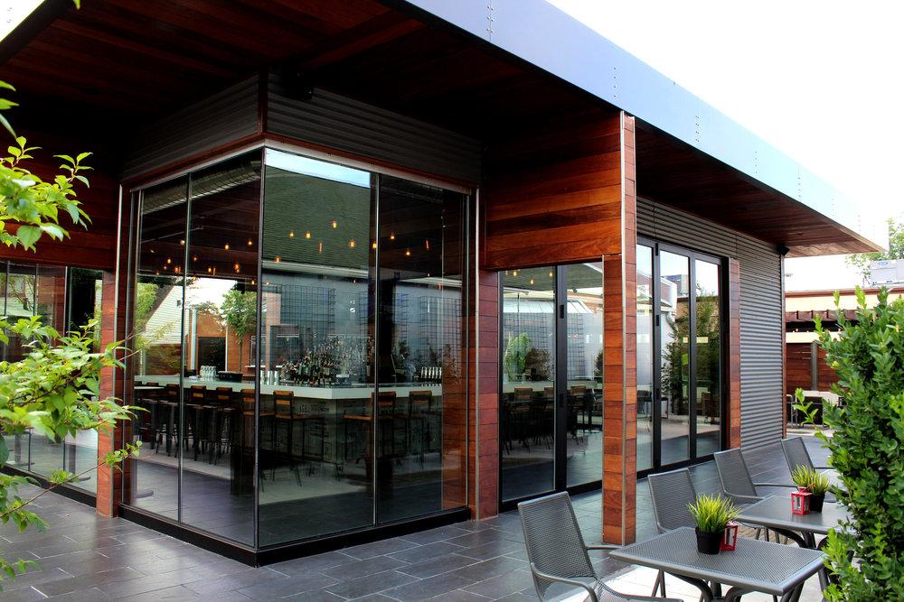 P SQUARE Lounge