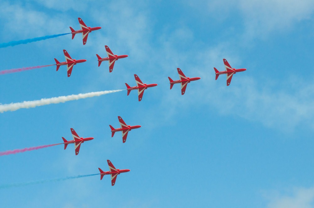 RED ARROWS by Paul Whiteman.jpg