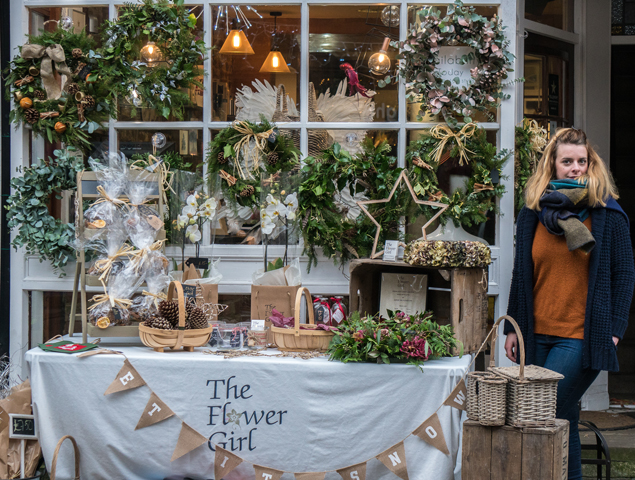 Christmas In Rye 2016 - Image by Veryan Pollard