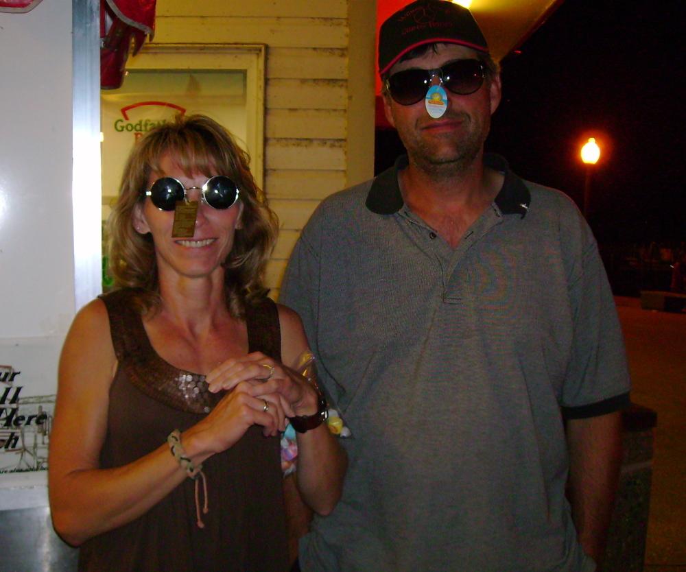 Craig & Cindy