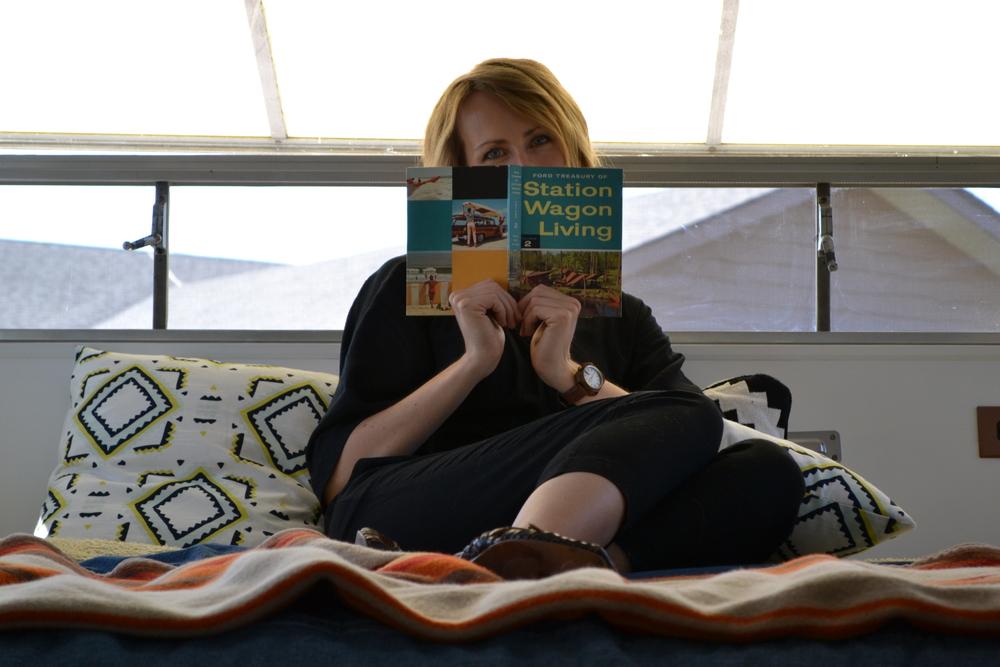 Elsie Bed Mel Book