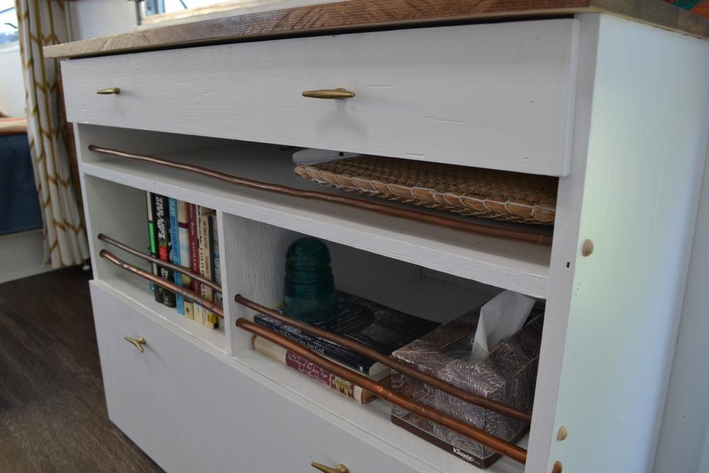 Elsie Utility Cabinet