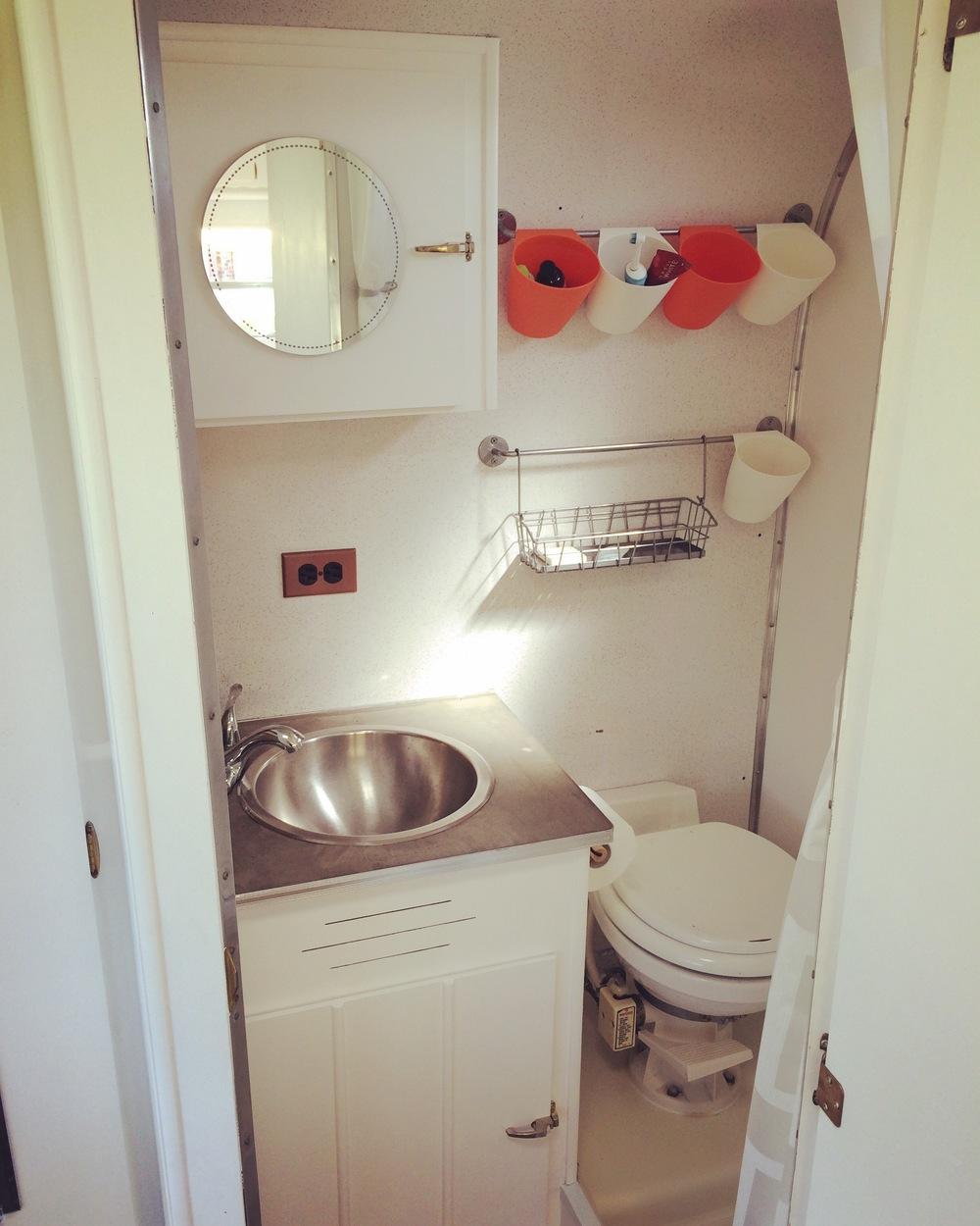 Toilet renovation fabulous toilet renovation with toilet for Washroom renovation