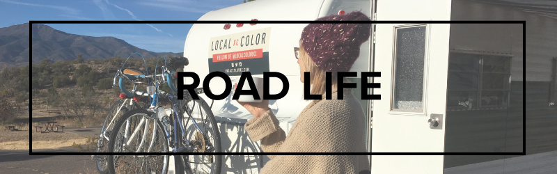 Road Life | Local Color XC