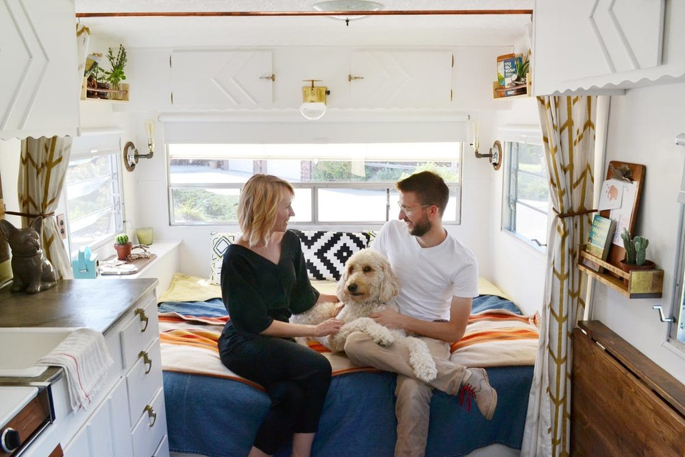 Real People Share Their Strategy for Downsizing (& It's Advice Anyone Could Use) | Local Color XC