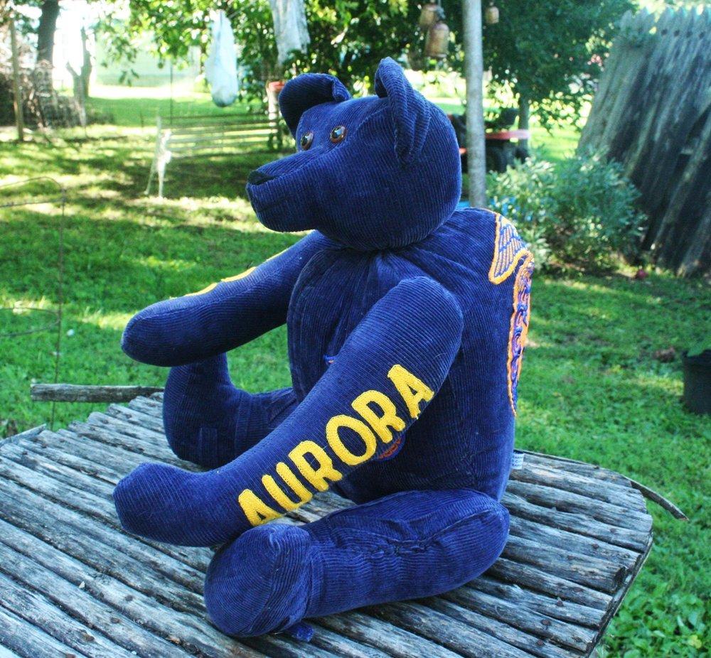 Auroa, MO, 3 pictures