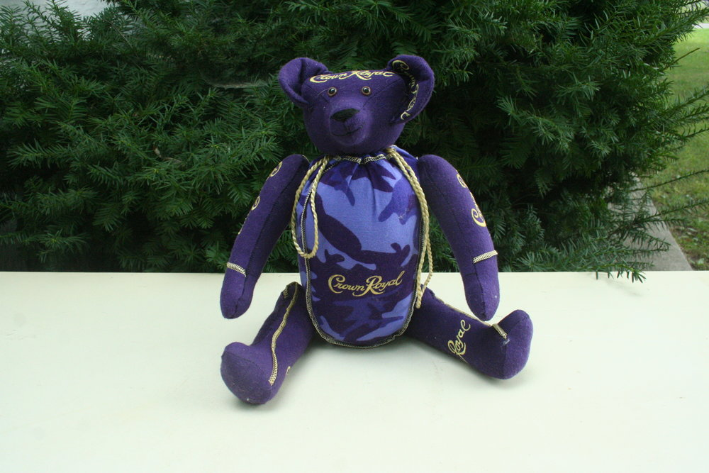 Crown Royal Bag