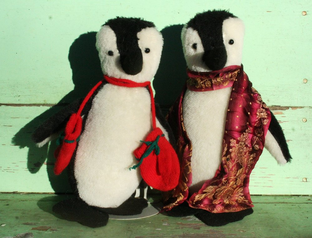 Stearnsy Penguins