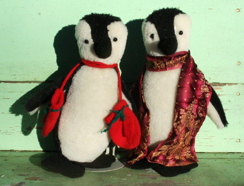Stearnsy Penguins