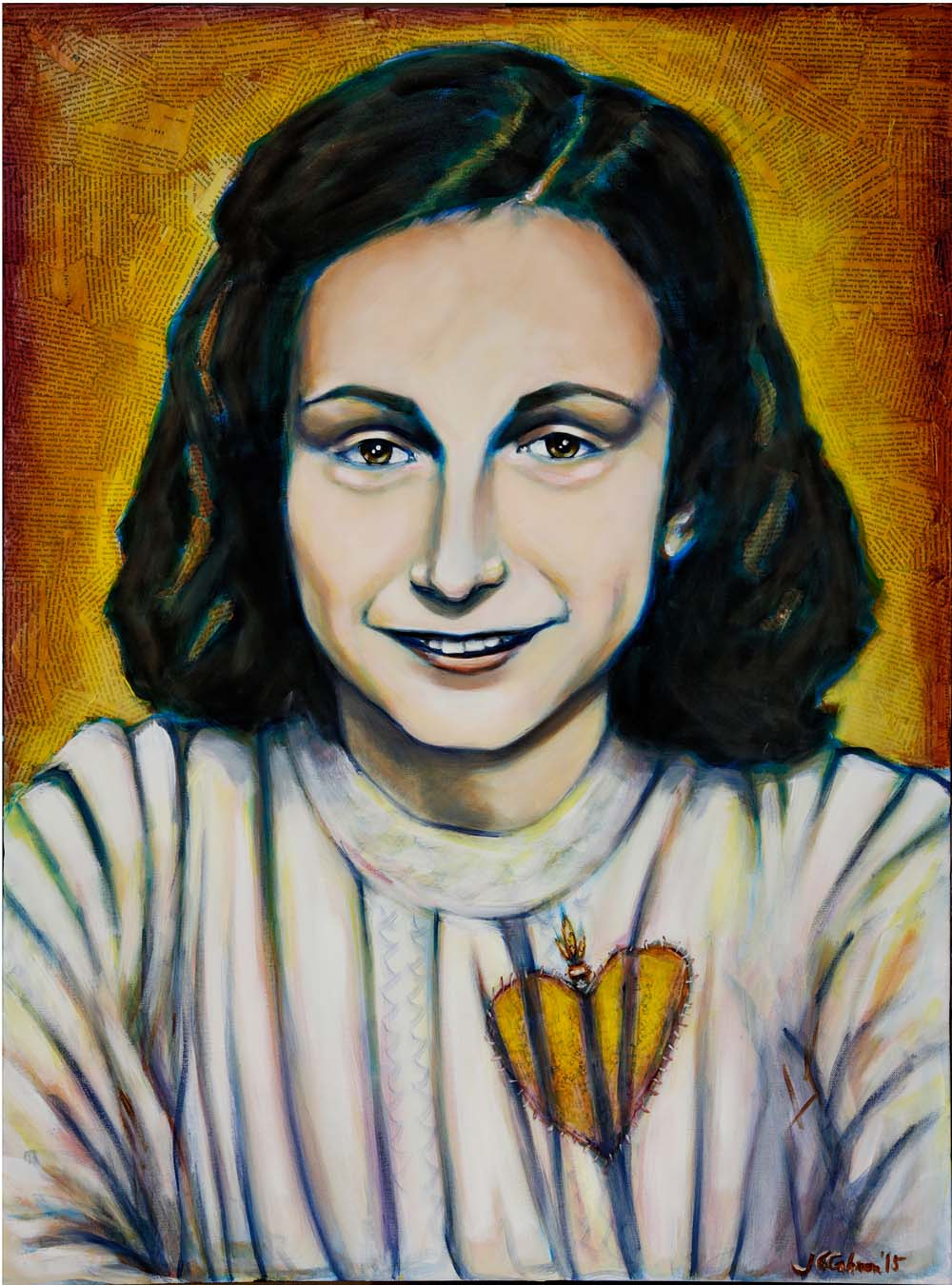 Anne's Sacred Heart